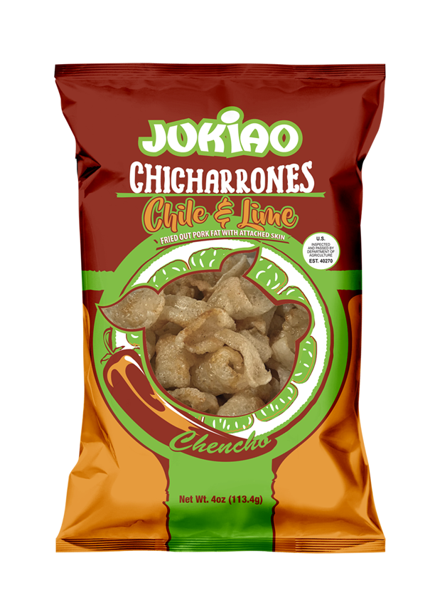 Chicharrones  Chile Lime